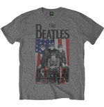 Camiseta Beatles Flag/Vegas