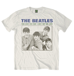 Camiseta Beatles You can't do that