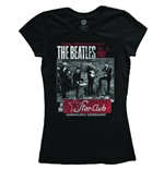 Camiseta Beatles de mujer Star Club, Hamburg
