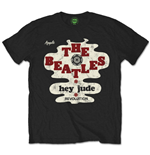 Camiseta Beatles  Hey Jude/Revolution