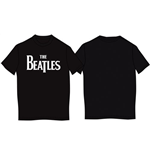 Camiseta Beatles Drop T Logo