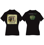 Camiseta Beatles de mujer Long & Winding Road
