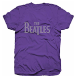 Camiseta Beatles de chica Drop T Logo