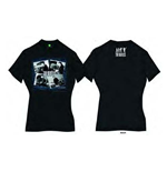 Camiseta Beatles de mujer The Beatles At The Cavern