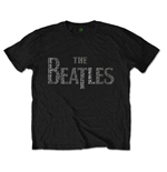 Camiseta Beatles Drop T Songs