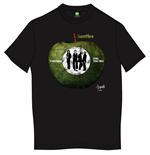 Camiseta Beatles Something/Come Together