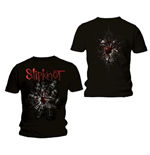 Camiseta Slipknot Shattered