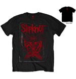 Camiseta Slipknot Dead Effect