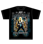 Camiseta Slayer Jeff Hanneman - Still Reigning