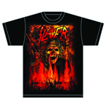 Camiseta Slayer Wehrmacht