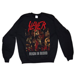 Sudadera Slayer Reign in Blood