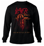 Sudadera Slayer Repentless Crucifix