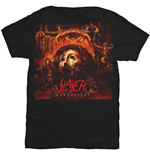Camiseta Slayer Repentless (Large)
