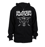Sudadera Slayer 186656