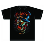 Camiseta Slash Smoker