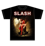 Camiseta Slash Angel