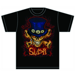 Camiseta Slash Crossbones