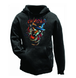 Sudadera Slash Smoker