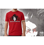 Camiseta Queens of the Stone Age  New Girls