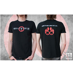 Camiseta Queens of the Stone Age Underground