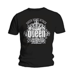 Camiseta Queen Sheer Heart Attack