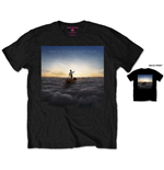 Camiseta Pink Floyd Endless River