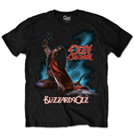 Camiseta Ozzy Osbourne Blizzard of Ozz