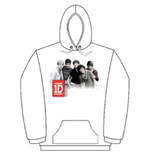 Sudadera One Direction 186813