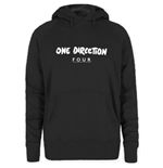 Sudadera One Direction Four de mujer