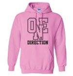 Sudadera One Direction 186821