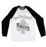 Camiseta manga larga Motorhead Ace of Spades
