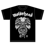 Camiseta Motorhead Hiro Double Eagle