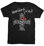 Camiseta Motorhead King of the Road