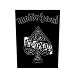 Parche Motorhead - Design: Ace Of Spades