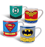Taza Justice League 186988