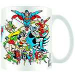 Taza Justice League 186990
