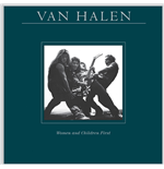 Vinilo Van Halen - Women And Children First (Remastered)