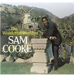 Vinilo Sam Cooke - The Wonderful World Of Sam Cooke
