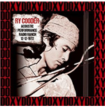 Vinilo Ry Cooder - Live At Wmms In Cleveland  December 12  1972