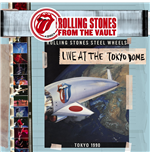 Vinilo Rolling Stones (The) - From The Vault-live At Tokyo 1990 (Lp+Dvd)