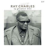 Vinilo Ray Charles - 24 Greatest Hits (2 Lp)
