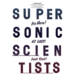 Vinilo Motorpsycho - Supersonic Scientists (2 Lp)
