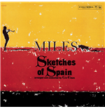"Vinilo Miles Davis - Sketches Of Spain (12"")"