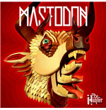 Vinilo Mastodon - The Hunter