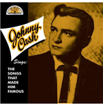 Vinilo Johnny Cash - Sings The Songs That Made Him Famous