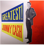Vinilo Johnny Cash - Greatest