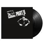 Vinilo Godfather Part II (The)