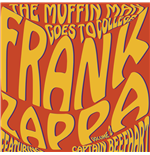 Vinilo Frank Zappa - Muffin Man - Vol 2 (2 Lp)