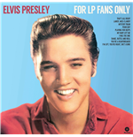 Vinilo Elvis Presley - For Lp Fans Only