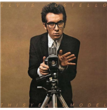 Vinilo Elvis Costello - This Year's Model